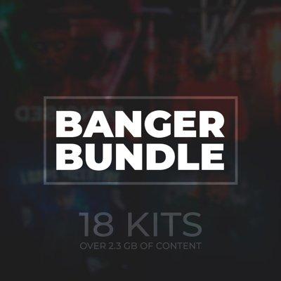 Double Bang Music - Banger Bundle