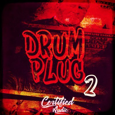 Drum Plug 2 - Drum Kit