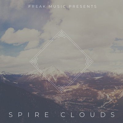 Freak Music - Spire Clouds - Spire Presets Bank