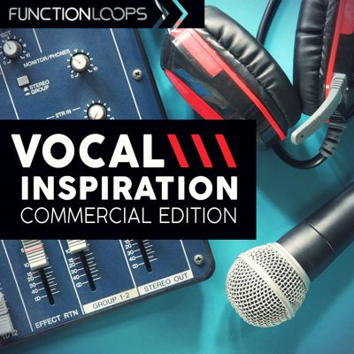 Function Loops - Vocal Inspiration