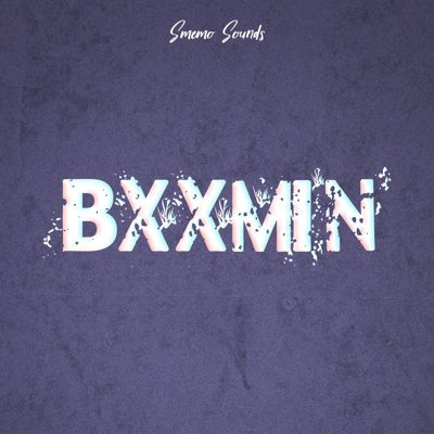 SMEMO SOUNDS - BXXMIN