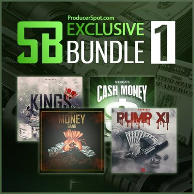 Shobeats - Exclusive Bundle 1