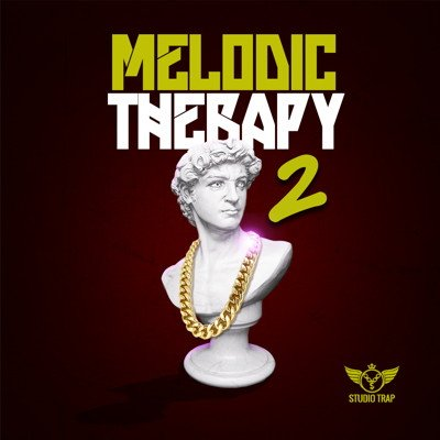 Studio Trap - Melodic Therapy 2