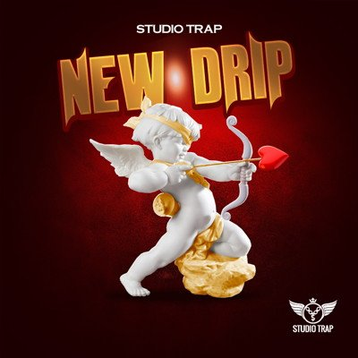 Studio Trap - New Drip Sample Pack
