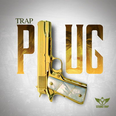 Studio Trap - Trap Plug - Sample Pack