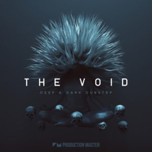 The Void - Deep & Dark Dubstep Loops