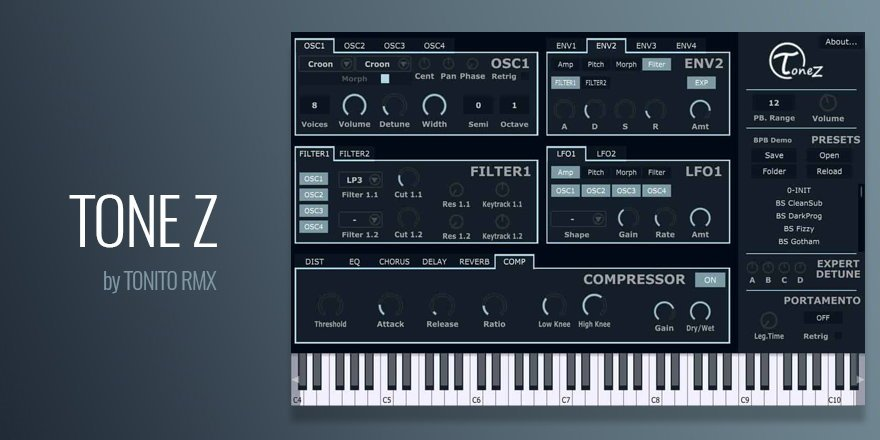 Best Free VST Plugins Released in 2019 (Win/Mac) • ProducerSpot
