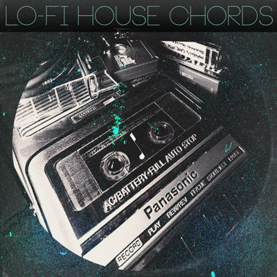Touch Loops - Lo-Fi House Chords