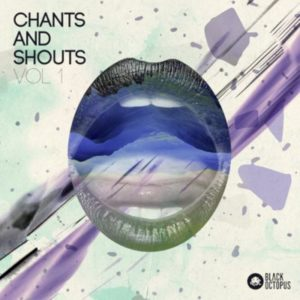 Black Octopus - Vocal Chants and Shouts Vol 1