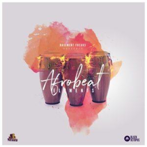 Black Octopus Sound - AfroBeat Elements