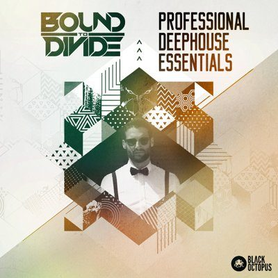 Black Octopus Sound - Professional Deep House Essentials