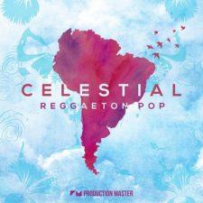Celestial - Reggaeton Pop - Sample Pack