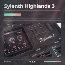 Diginoiz - Sylenth Presets - Highlands 3