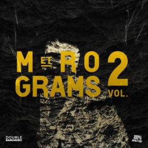 Double Bang Music - Metro Grams Vol.2