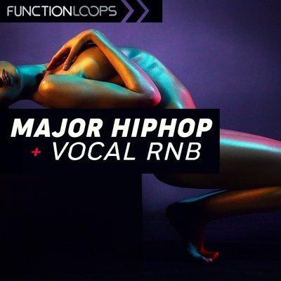 Function Loops - Major Hiphop & Vocal Rnb