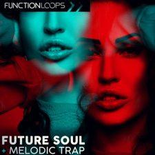 Future Sould - Melodic Trap Loops Kits