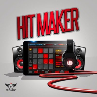 Hit Maker - Studio Trap