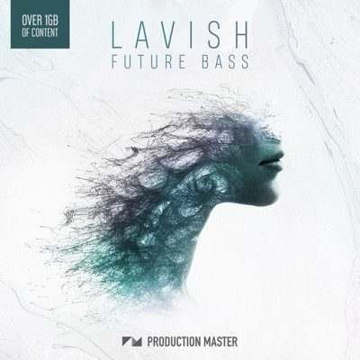 LAVISH - Future Bass Loops Pack