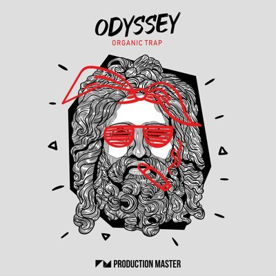 Odyssey - Organic Trap - Sample Pack