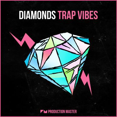 Production Master - Diamonds - Trap Vibes