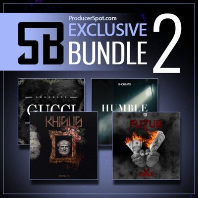 Shobeats - Exclusive Bundle 2