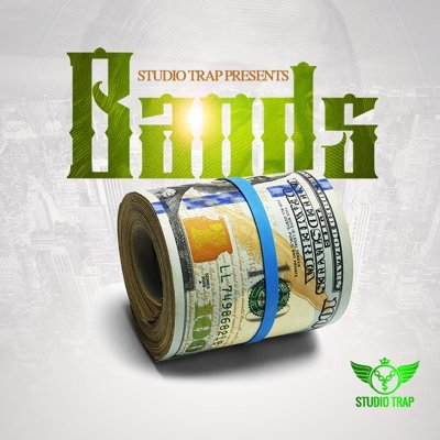 Studio Trap - Bands - Sound Kits