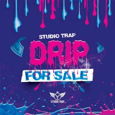 Studio Trap - Drip For Sale
