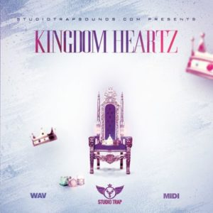 Studio Trap - Kingdom Heartz
