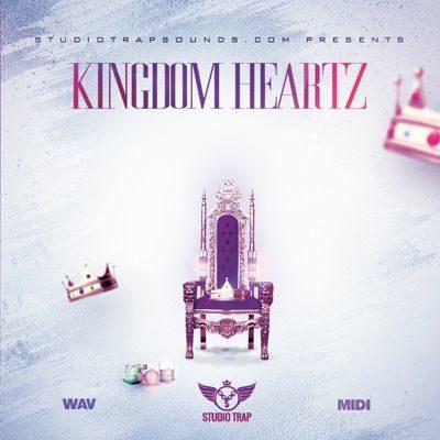 Studio Trap - Kingdom Heartz