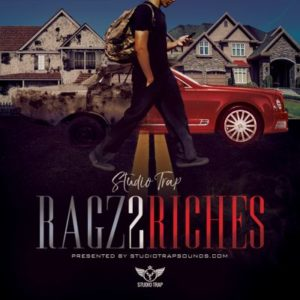 Studio Trap - Ragz2riches