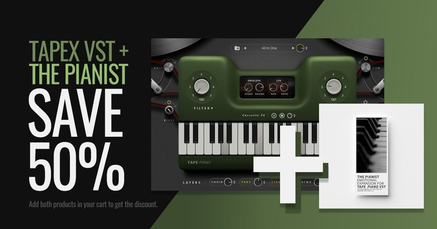 ProducerSpot com • Sample Packs, VST Plugins, Audio News