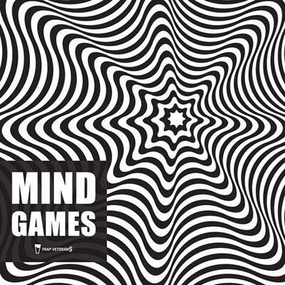 Trap Veterans - Mind Games