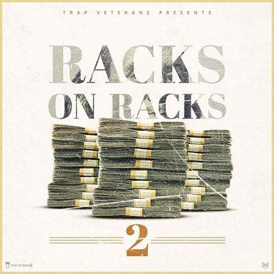 Trap Veterans - Racks on Racks 2 - Trap Sample Pack