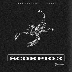 Trap Veterans - Scorpio 3