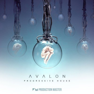 Avalon - Progressive House - Loops Pack