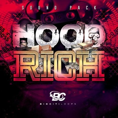 Big Citi Loops - Hood Rich