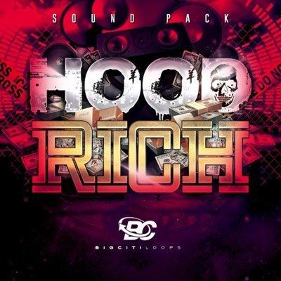 Big Citi Loops - Hood Rich