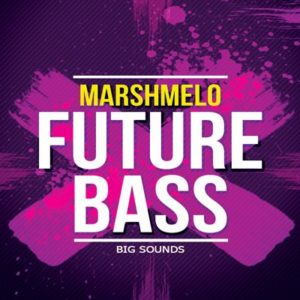 Big Sounds - Marshmelo Future Bass