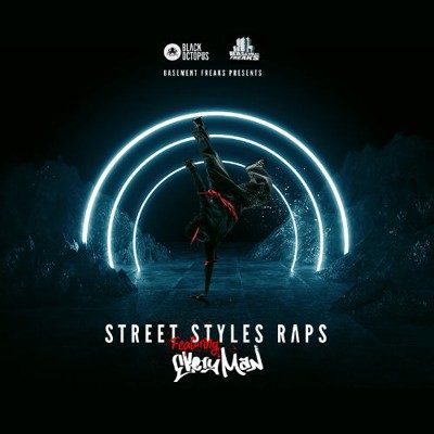 Black Octopus - Street Styles Raps feat Everyman
