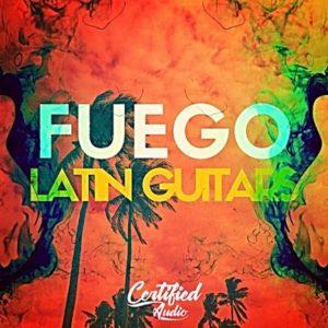 Certified Audio - Fuego Latin Guitars Loops