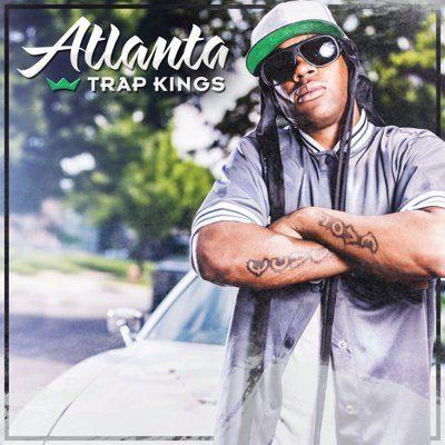 Diginoiz - Atlanta Trap Kings - Beat Kits