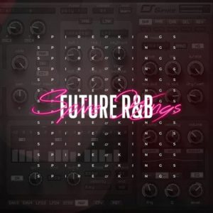 Diginoiz - Spire Presets - Kings Future Rnb