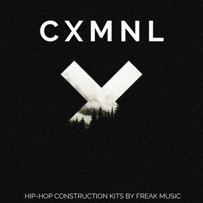 Freak Music - CXMNL - 5 Trap Beat Kits