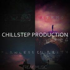 Freak Music - Chillstep Productions 4 Sample Pack