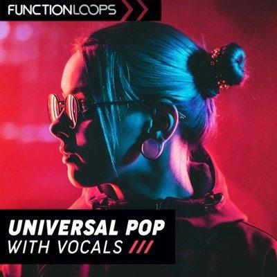 Function Loops - Universal Pop - Sample Pack