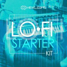 Hex Loops - LoFi Samples