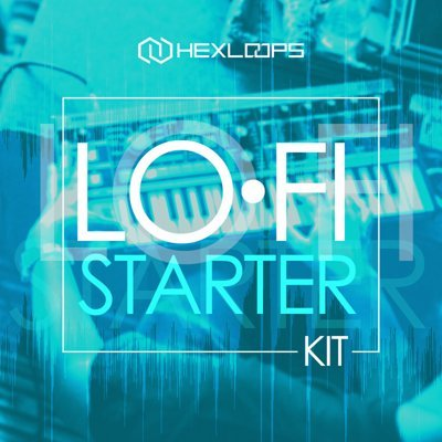 Hex Loops - LoFi Samples