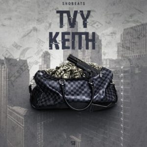 SHOBEATS - TVY KEITH