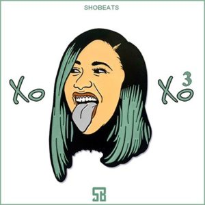 SHOBEATS - XOXO 3 - SAMPLE PACK