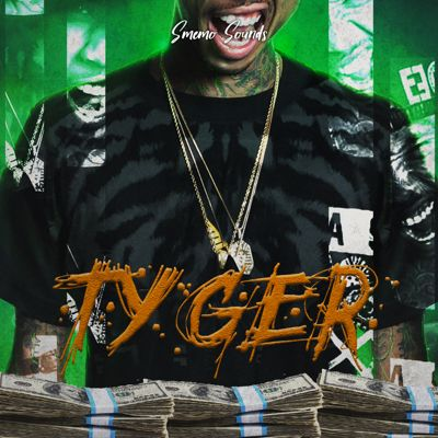 SMEMO SOUNDS - TYGER